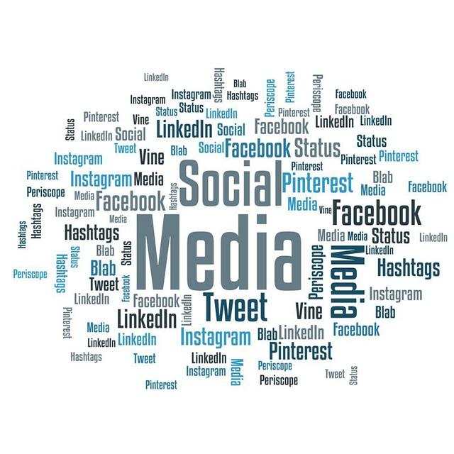 social-media walka ze spamem